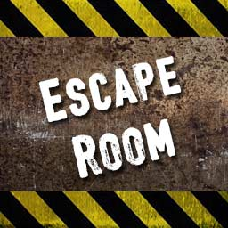 an escape room graphic