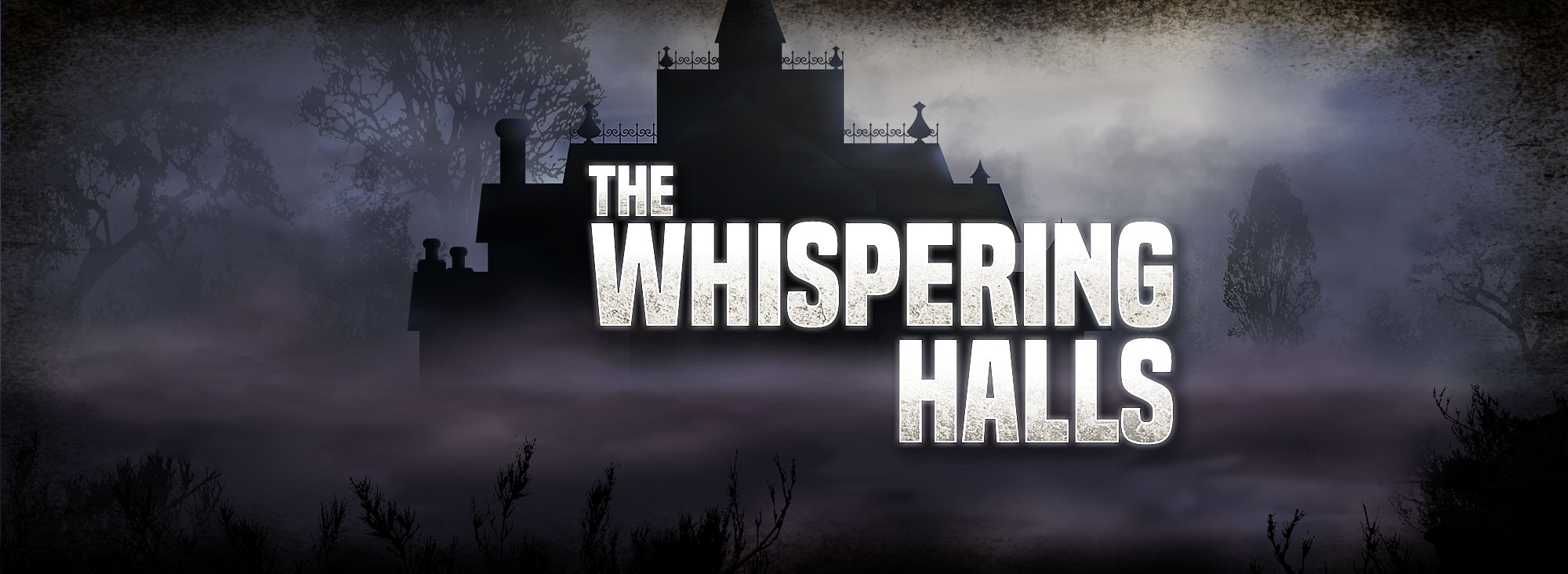 the whispering halls escape room