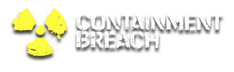 Containment Breach Logo