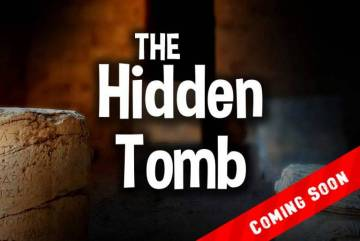The Hidden Tomb Escape Room Game