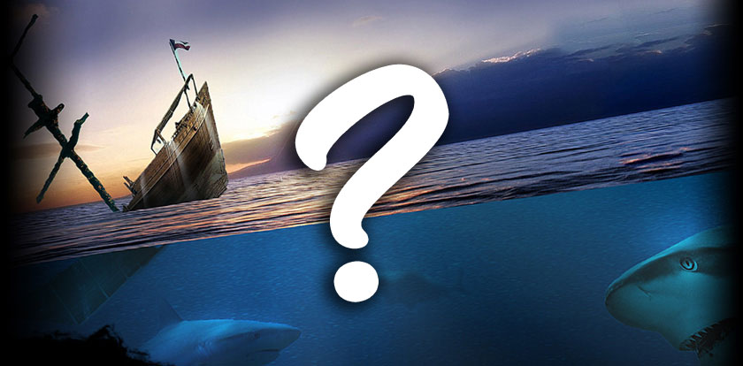 Brainteaser: Shipwrecked