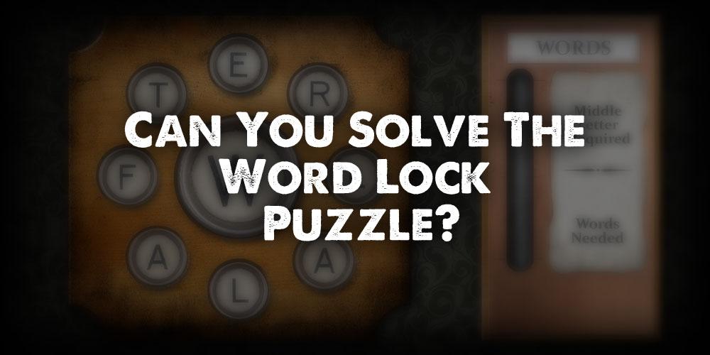 Escape Room Puzzles Online | Sacramento Escape Room